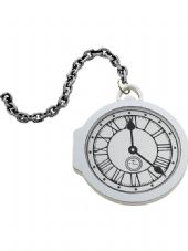 Wings & Wishes Oversized Pocket Watch